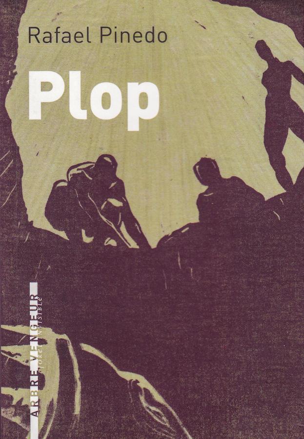 Plop.- Rafael Pinedo