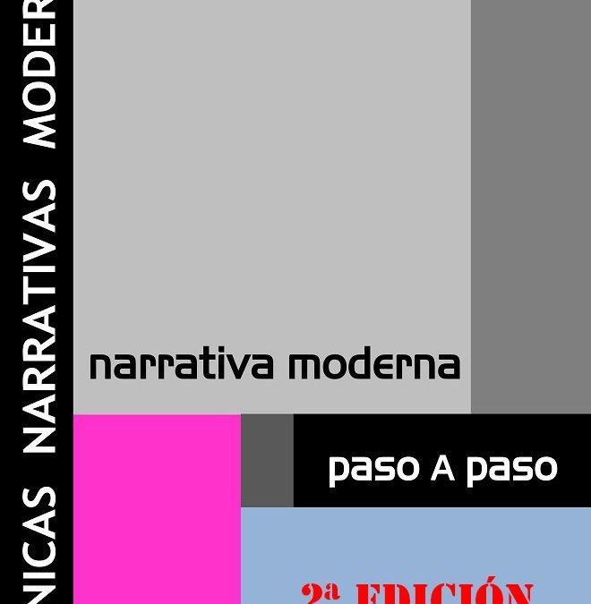 Técnicas narrativas modernas.- José Pimat