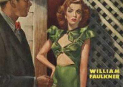 Santuario.- William Faulkner